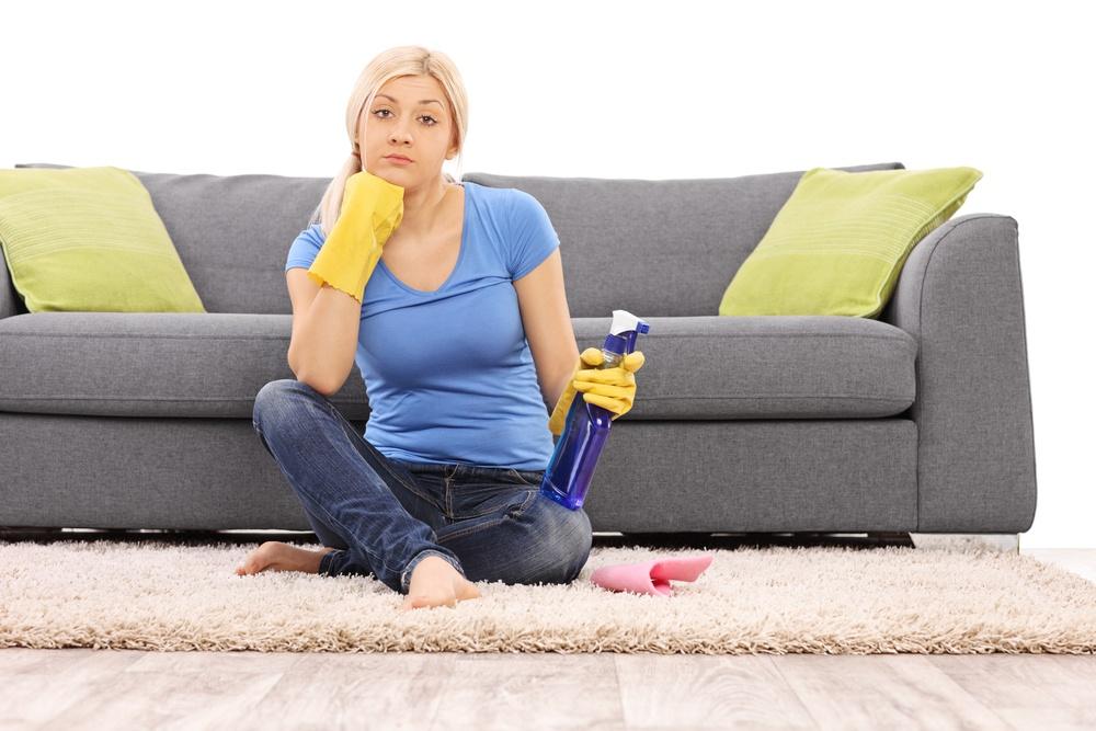 Химчистка мебели на дому Москва цена