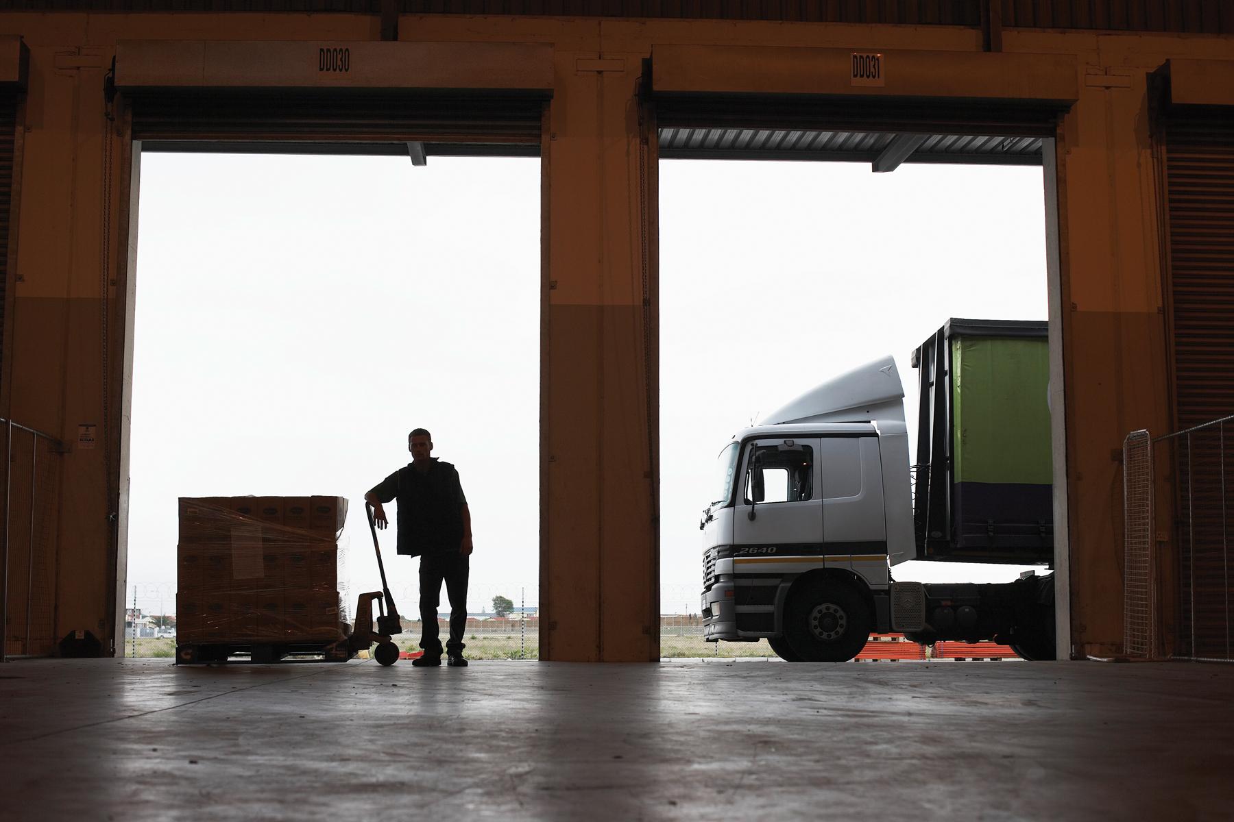 Погрузка разгрузка грузовиков